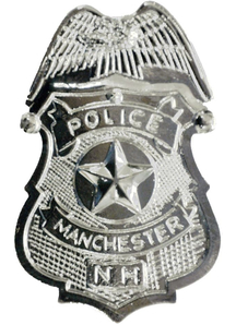 Badge Police