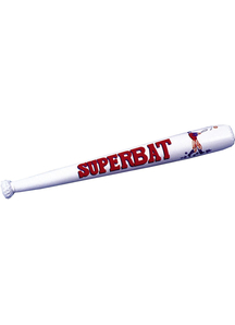 Bat Baseball Inflatable
