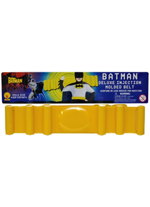 Batman Child Molded Belt