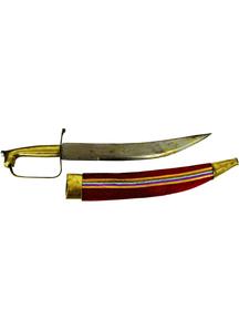 Dagger Mini 12In