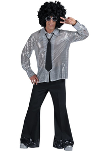 Disco Pants Man Large - 14847