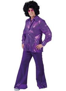 Disco Pants Man Large - 14846