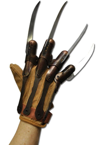 Freddy Krueger Supreme Glove