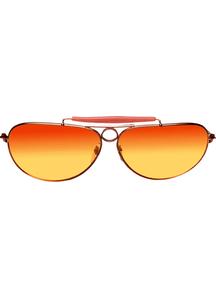 Glasses Aviators Gold Sunset - 15333