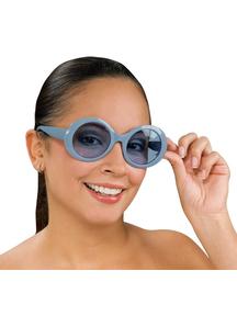 Glasses Fabulous Capri Blue