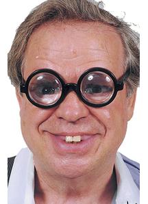 Glasses Nerd Bookworm