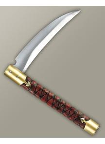 Hidden Dagger Kama