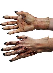 Horrific Death Hands