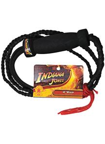 Indiana Jones Whip 4' Child