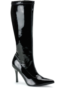 Lust 2000 Boot Size 7