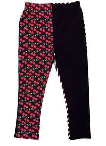 Mh Creeperific Leggin Child 6+ 1