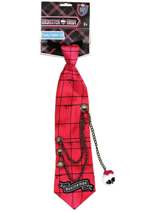 Mh Freaky Fashion Tie Child 6+ - 15272