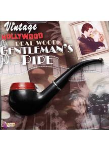 Pipe Gentleman'S