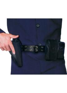 Police Utility Belt Ad One Sz