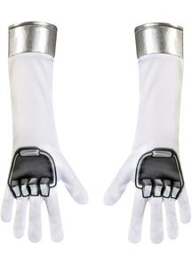 Power Ranger Dino Child Gloves