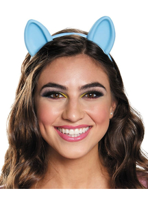 Rainbow Dash Adult Ears