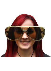 Rock And Roll Glasses Jumbo