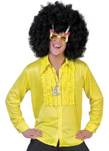 Saturday Night Adult Yellow Md