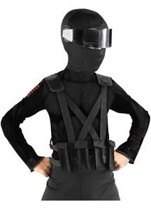 Snake Eyes Combat Vest&Holster