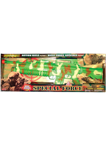 Special Force Action Rifle