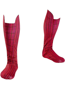 Spider-Man Movie Adult Foot