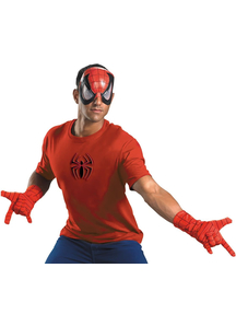Spiderman Kit Adult
