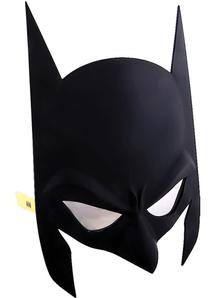 Sunstache Batman 1/2 Msk Glass
