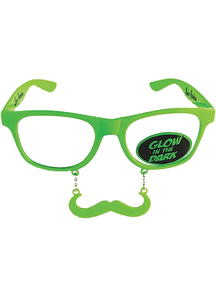 Sunstache Grn Stache Cl
