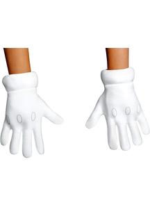 Super Mario Gloves Child