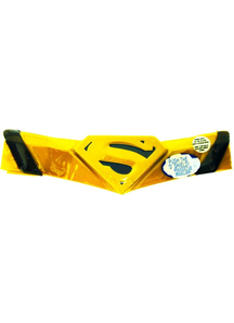 Superman Child Dlx Belt