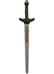 Sword Broad Two Handed 36 Inch
