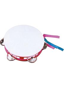 Tambourine 5 Inch