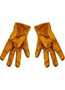 The Thing Muscle Gloves Adult
