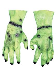 Yehuda Low Hands