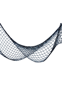 Authentic Net Approx 36 Sq Ft
