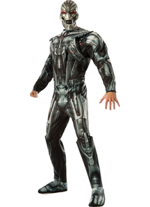 Avengers Ultron Adult Costume