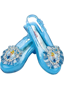 Cinderella Sparkle Shoes