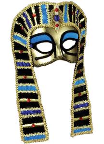 Cleopatra Mask