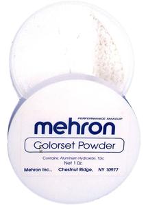 Colorset Powder 1.Oz