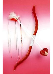 Cupid Bow Arrow