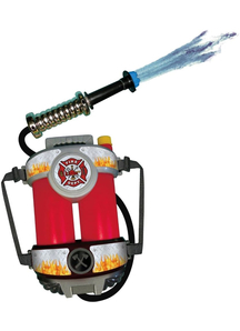 Fire Power Soaker Ages 5 Up