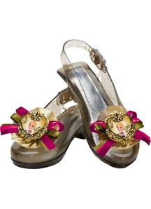 Frozen Anna Shoes