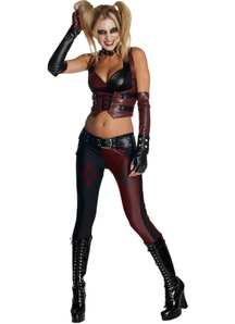 Harley Quinn Batman Adult Costume
