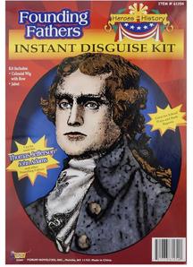Heroes In History Jefferson