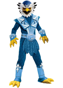 Jet Vac Skylanders Child Costume