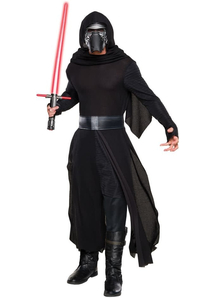 Kylo Ren Adult Dlx Xl