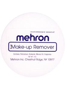Makeup Remover Cream 4 Oz