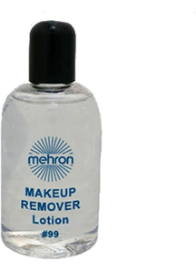 Makeup Remover Lotionn 4 1/2Oz