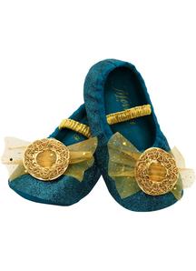 Merida Toddler Slippers