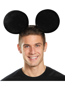 Mickey Mouse Adult Ears Oversz
